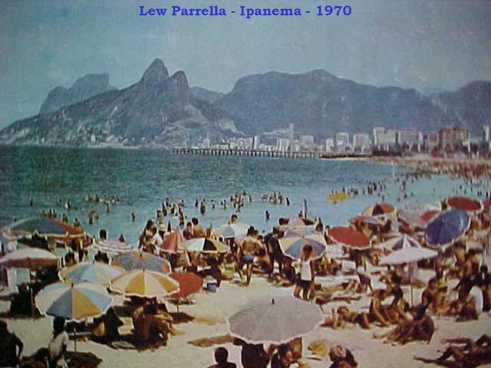 Lew Parrella - Ipanema - 1970