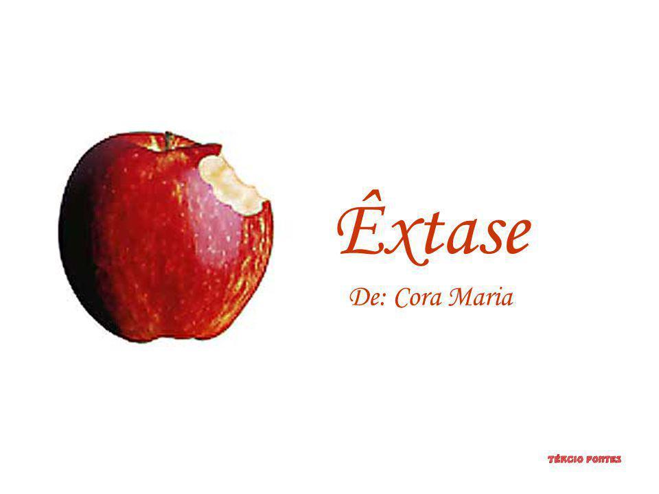 Êxtase De: Cora Maria