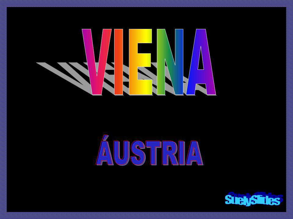 VIENA ÁUSTRIA SuelySlides