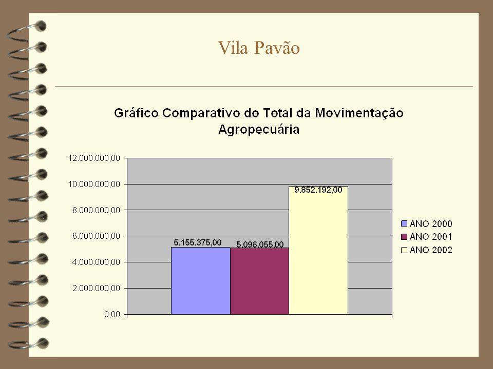 Vila Pavão