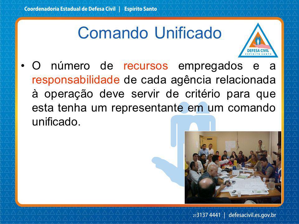 Comando Unificado