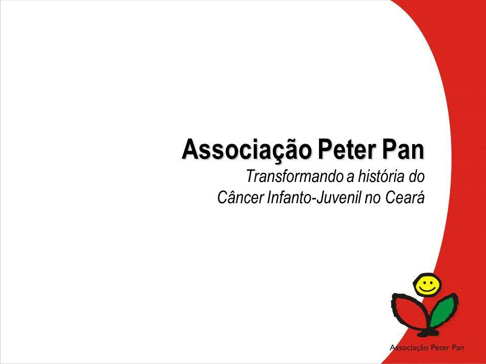 Associação Peter Pan Transformando a história do