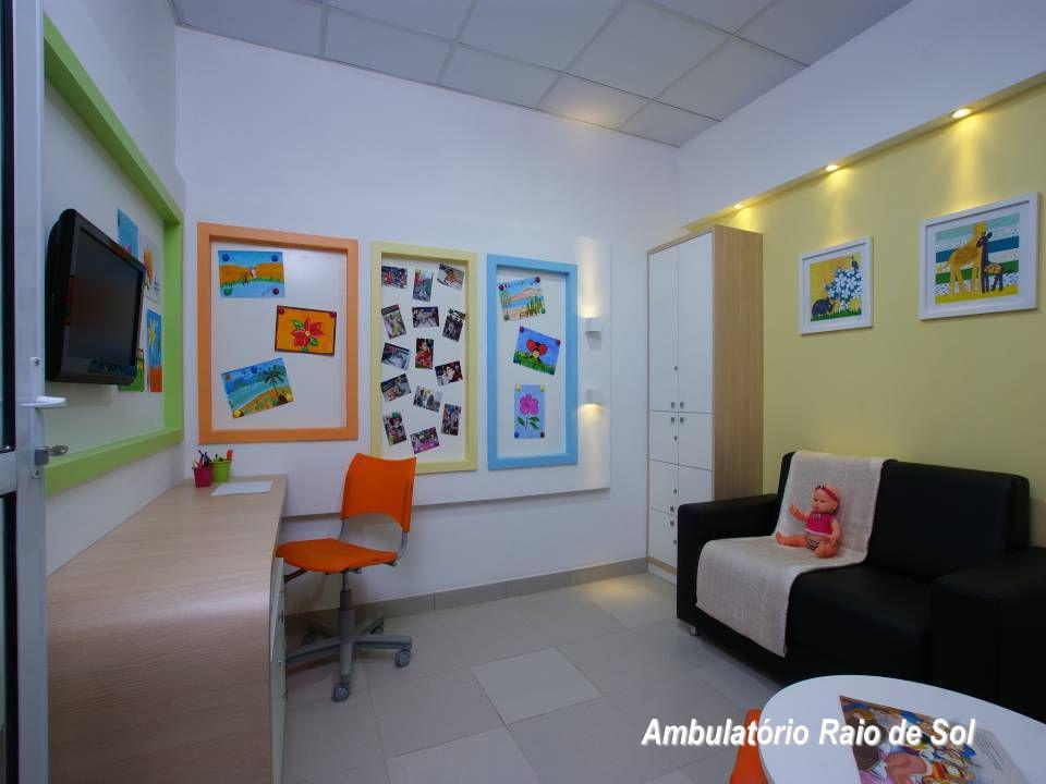Ambulatório Raio de Sol