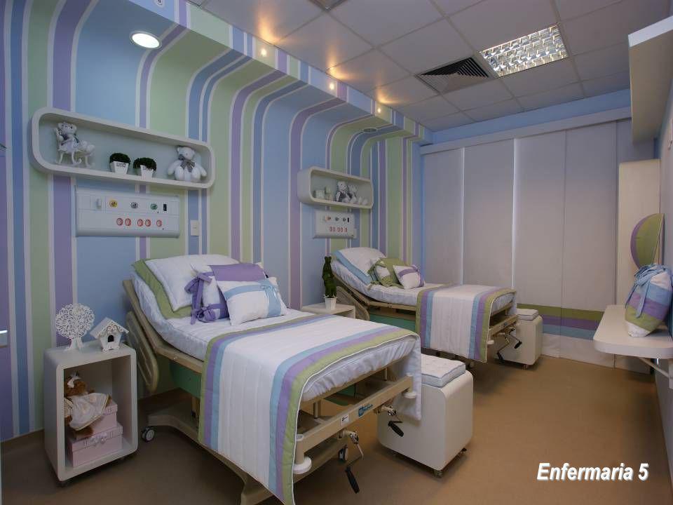 Enfermaria 5
