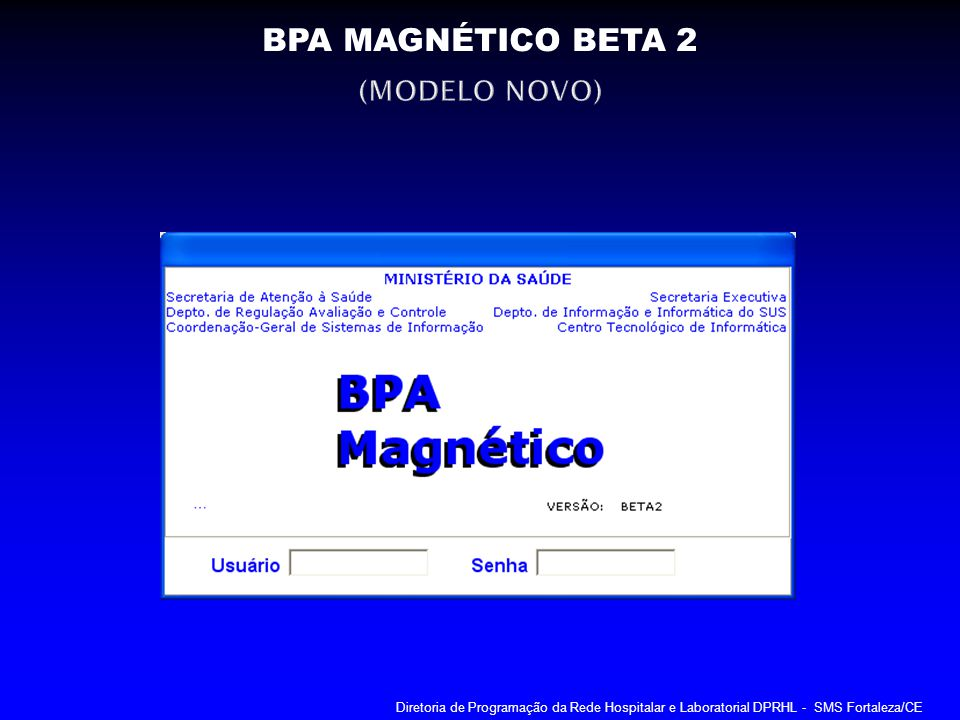 BPA MAGNÉTICO BETA 2 (MODELO NOVO)
