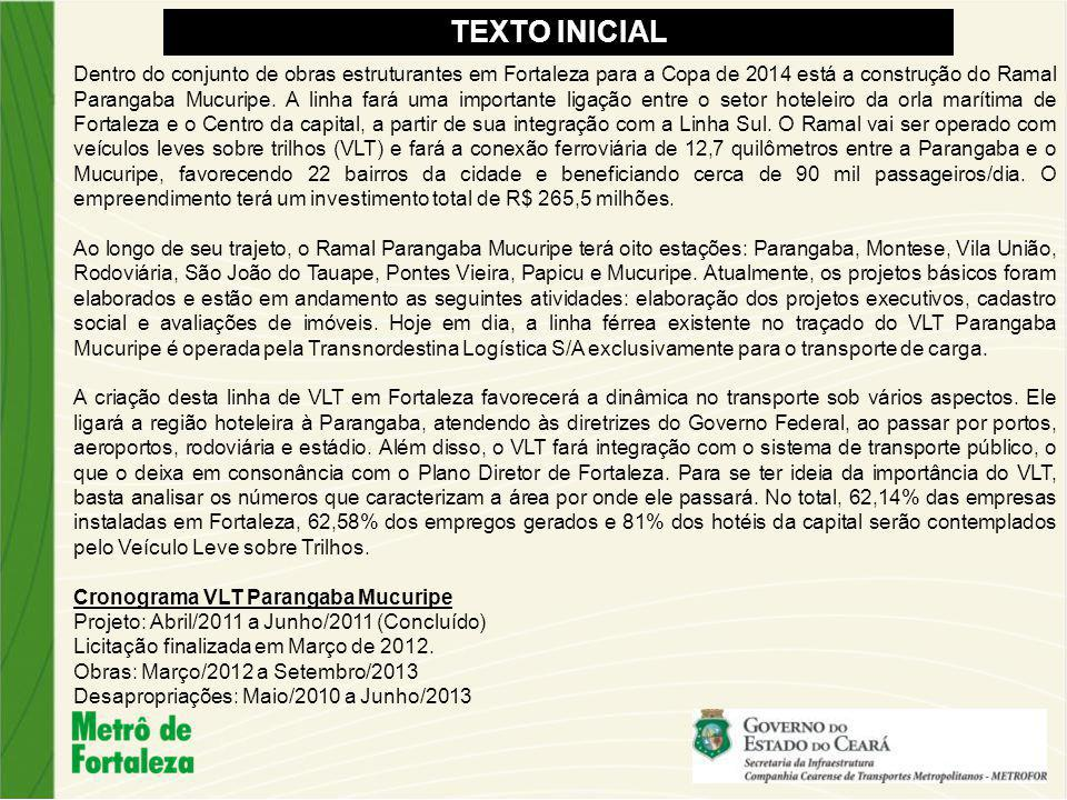 TEXTO INICIAL