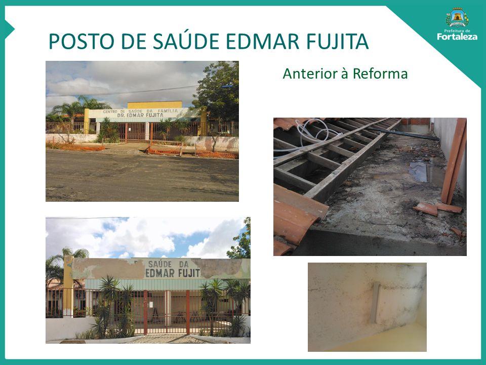 POSTO DE SAÚDE EDMAR FUJITA
