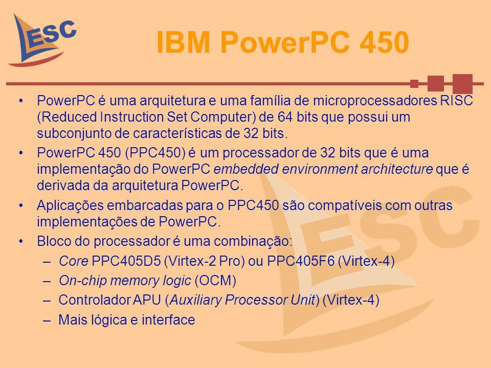 IBM PowerPC 450