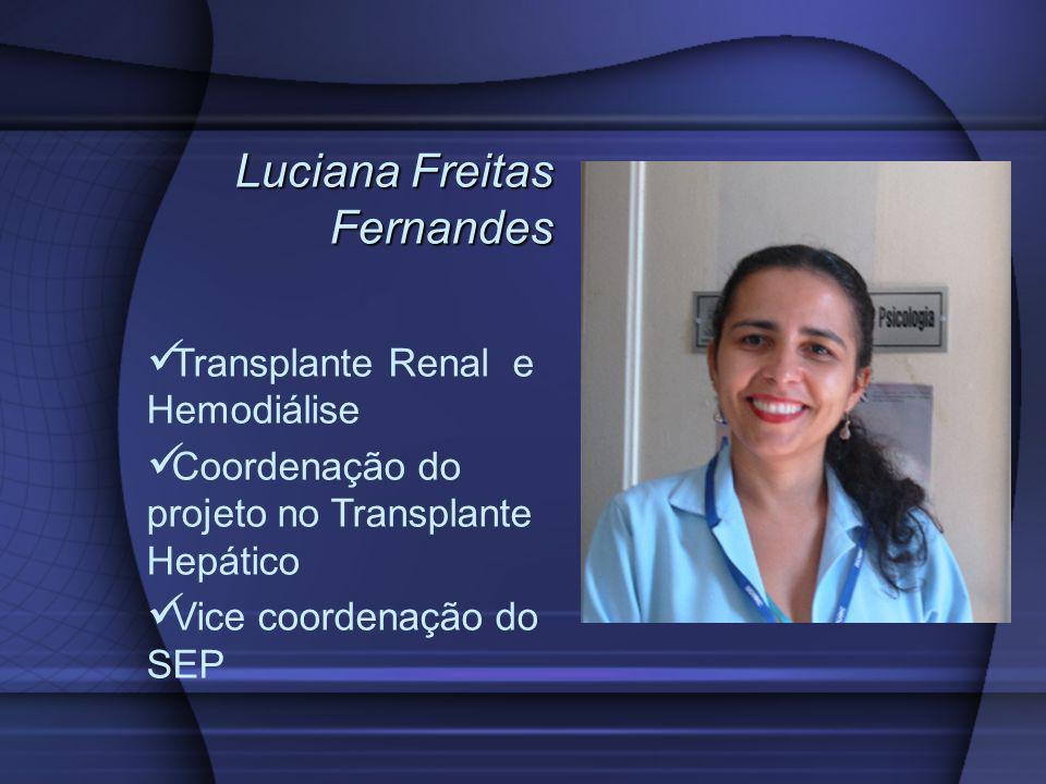 Luciana Freitas Fernandes