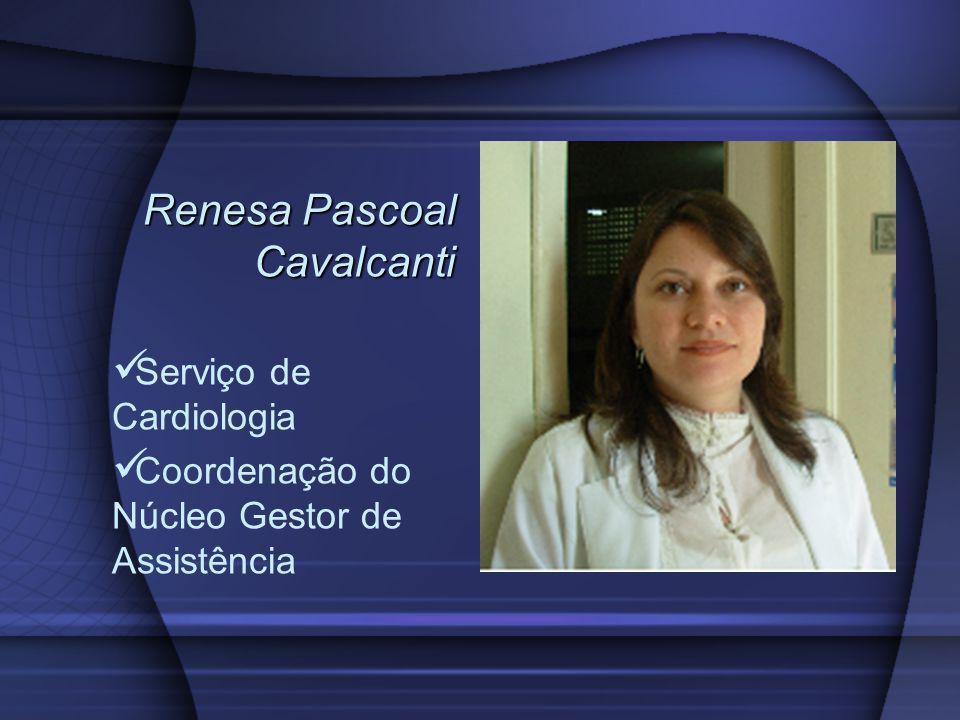 Renesa Pascoal Cavalcanti