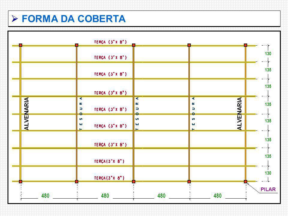  FORMA DA COBERTA PILAR 480 130 135 ALVENARIA
