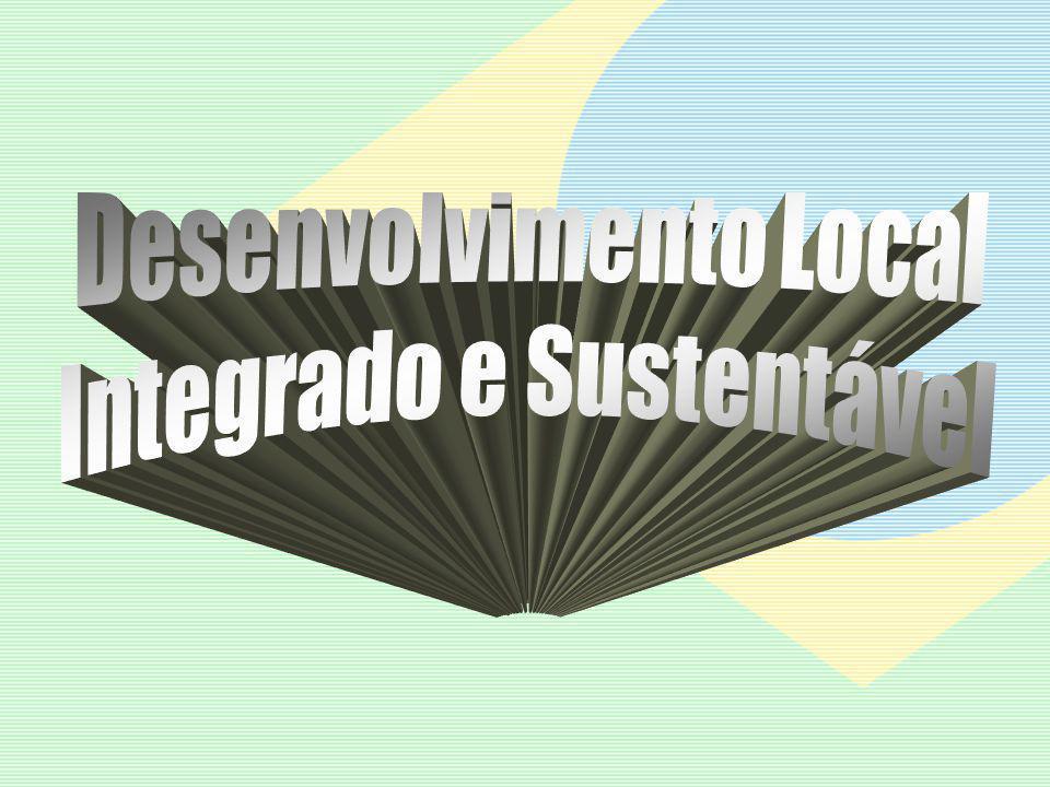 Desenvolvimento Local Integrado e Sustentável