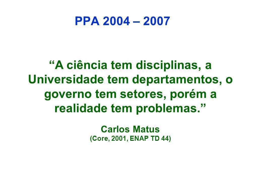 PPA 2004 – 2007