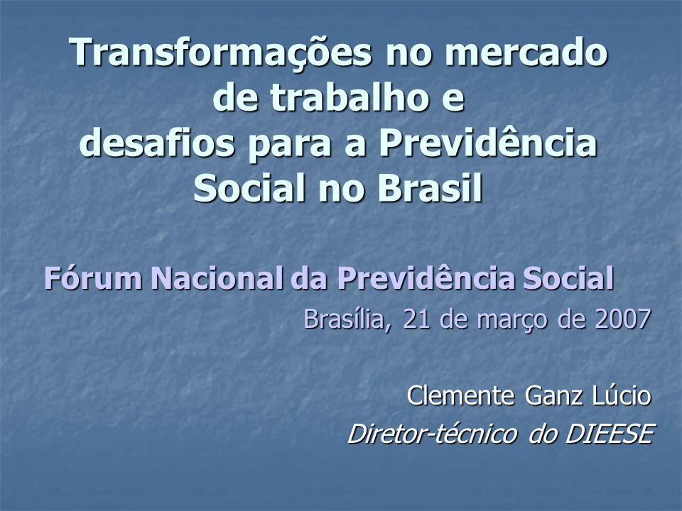 Fórum Nacional da Previdência Social