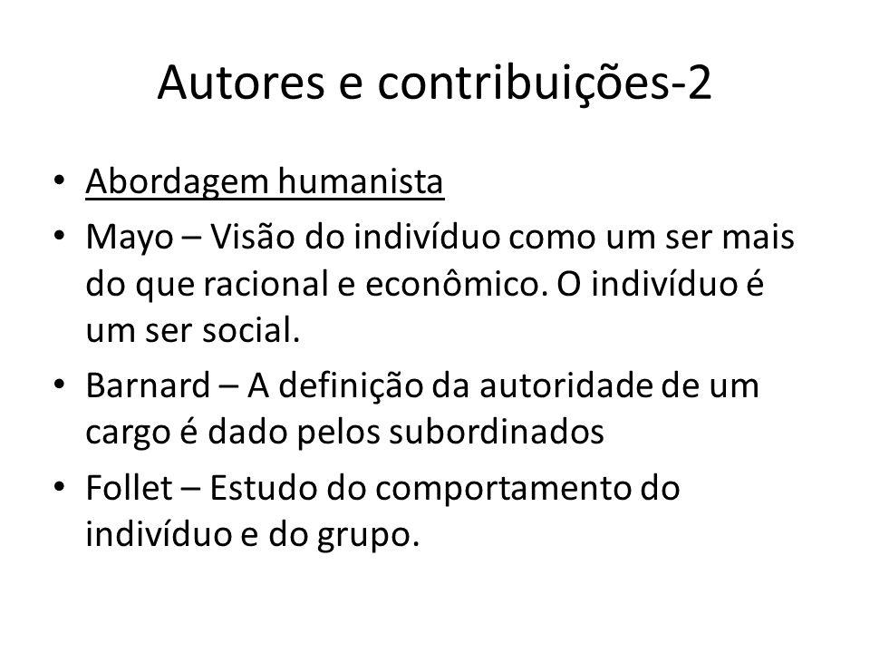 Autores e contribuições-2