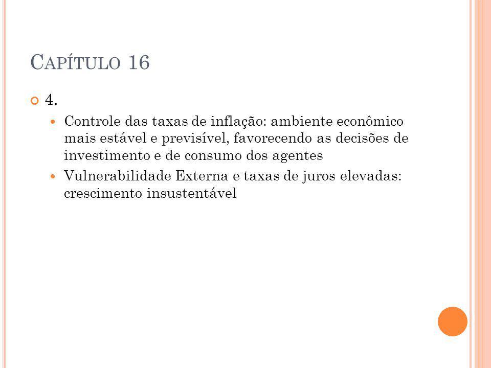 Capítulo 16 4.