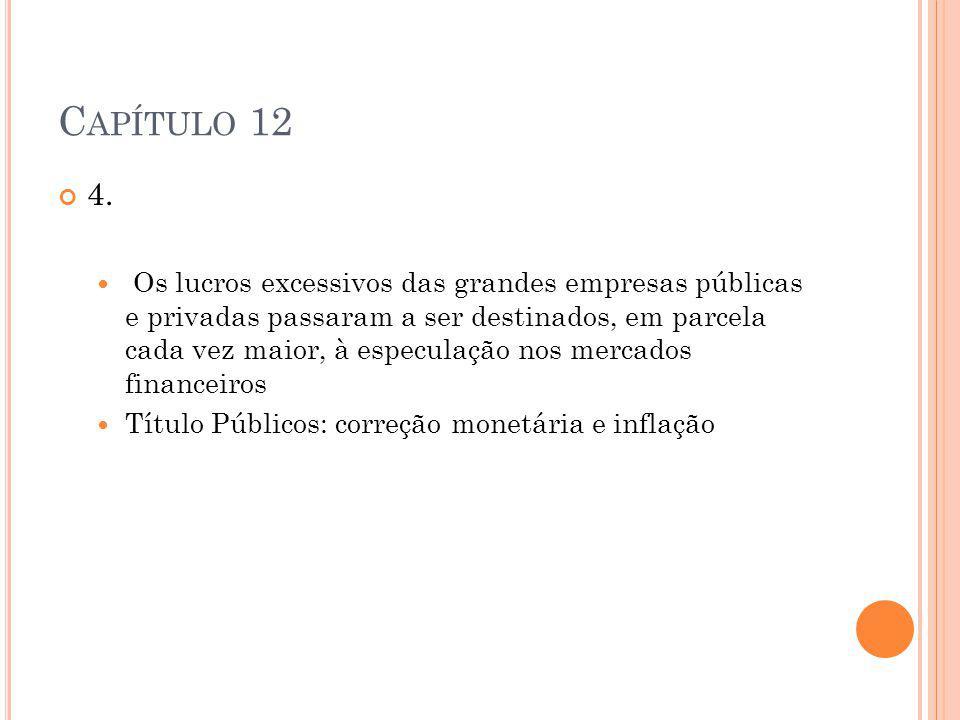 Capítulo 12 4.