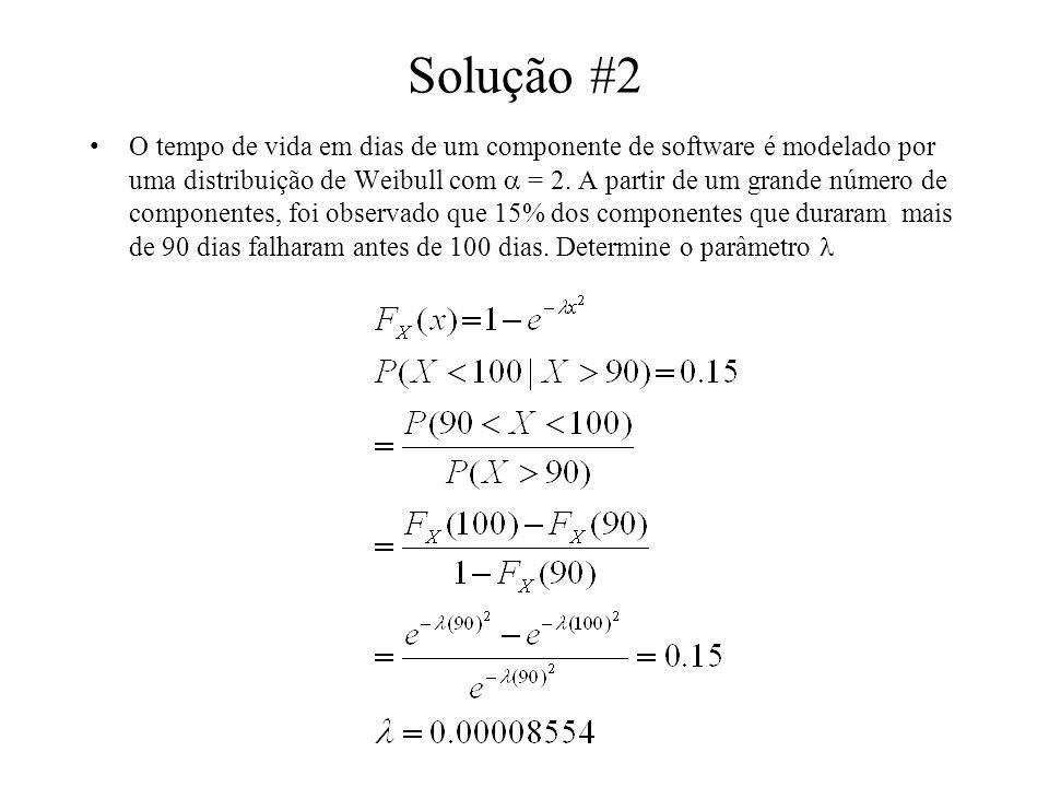 Solução #2