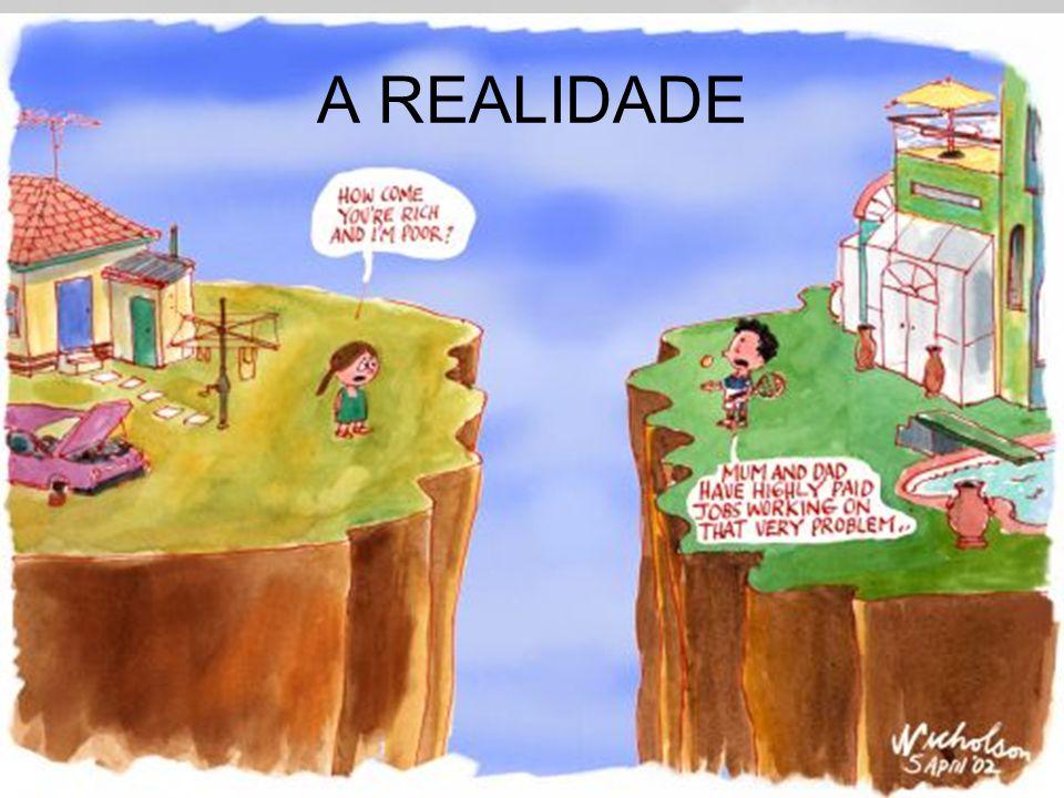 A REALIDADE