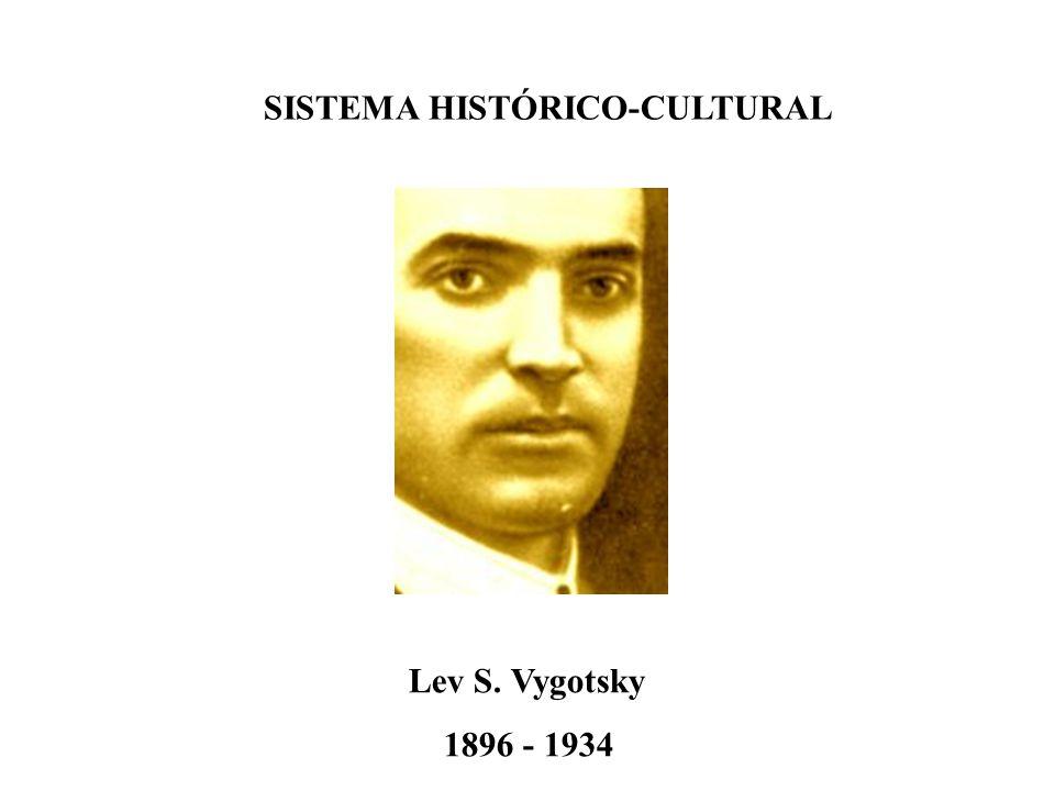 SISTEMA HISTÓRICO-CULTURAL