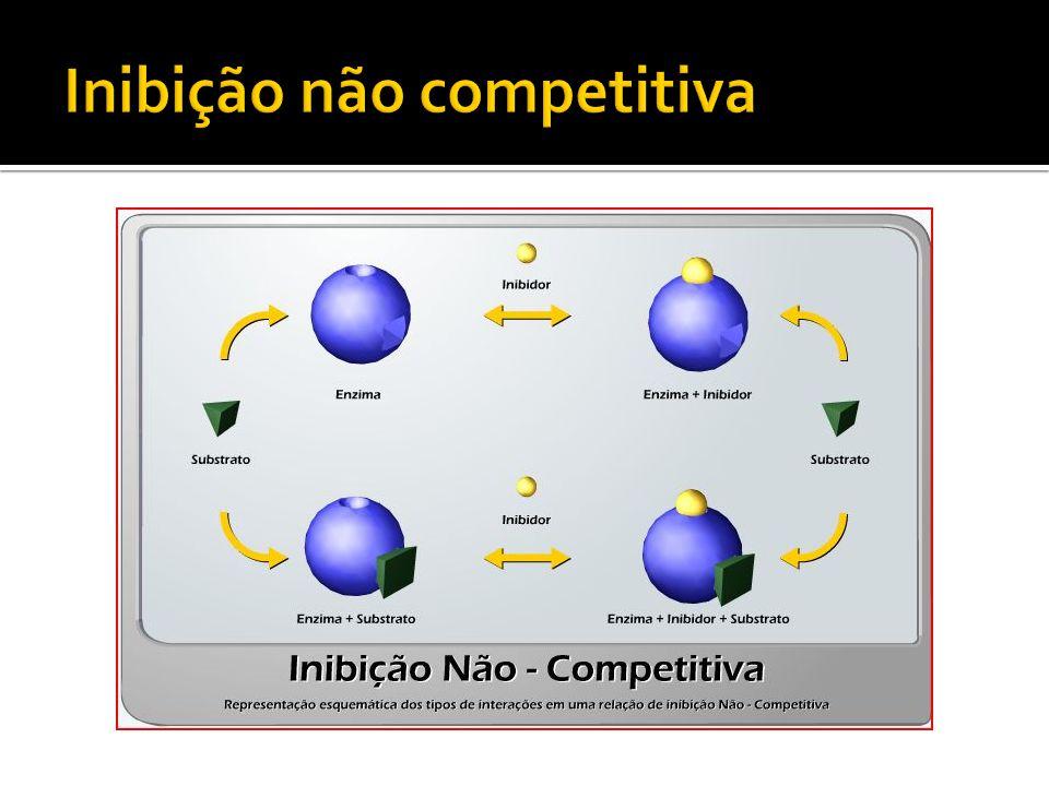 Inibição não competitiva