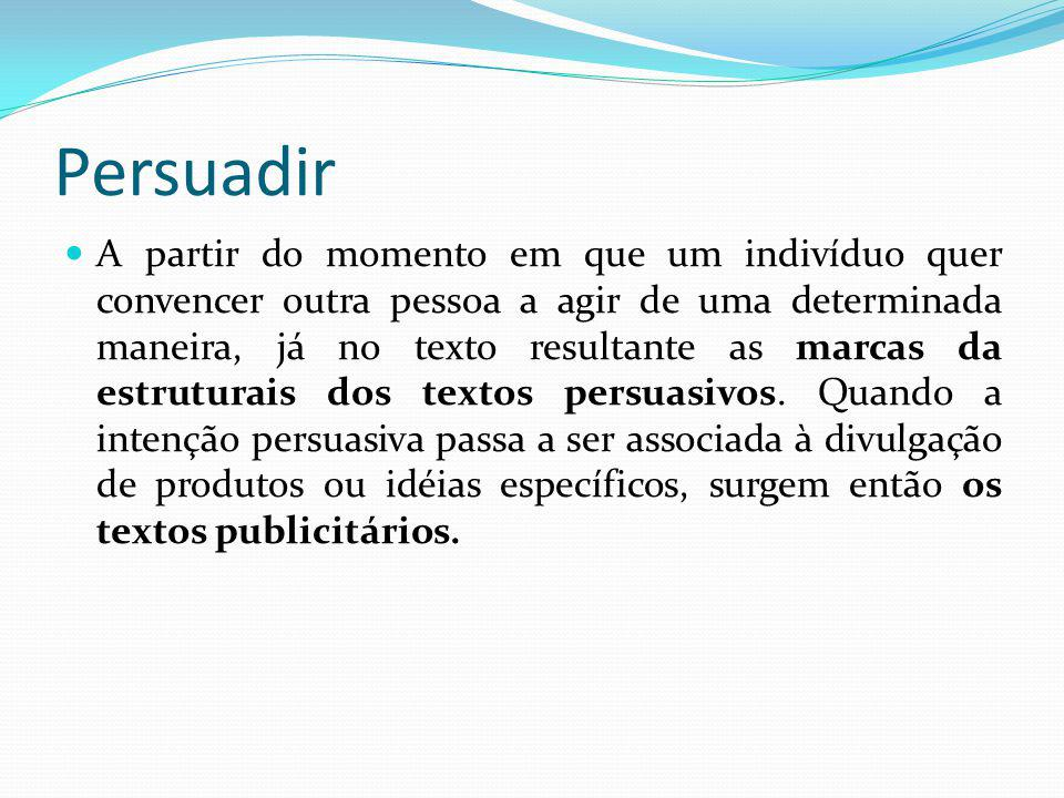 Persuadir