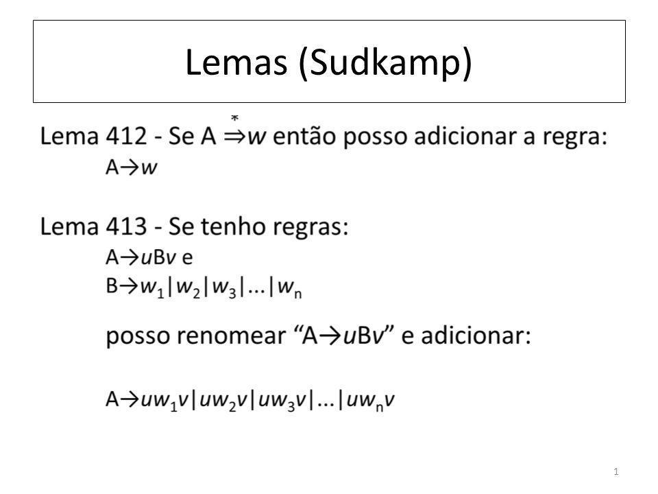 Lemas (Sudkamp)