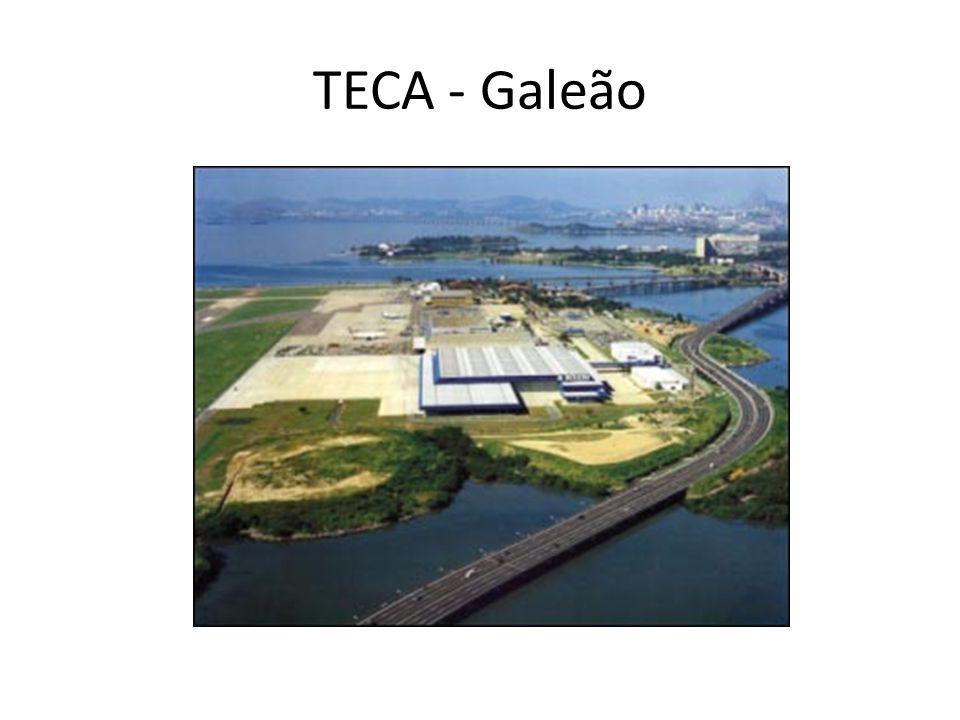 TECA - Galeão