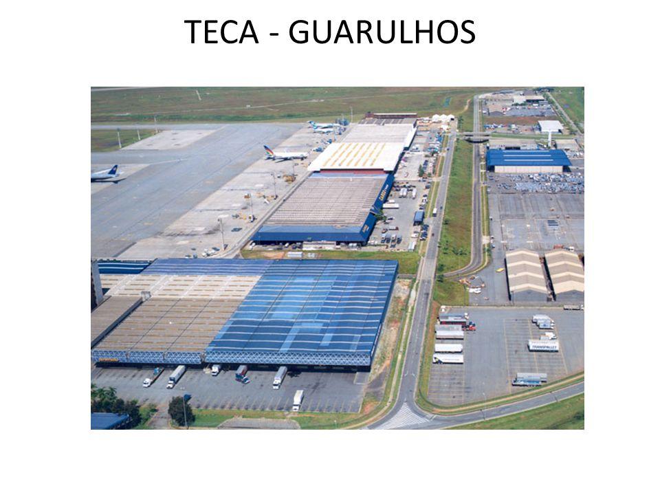 TECA - GUARULHOS