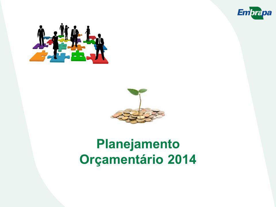 Planejamento Orçamentário 2014