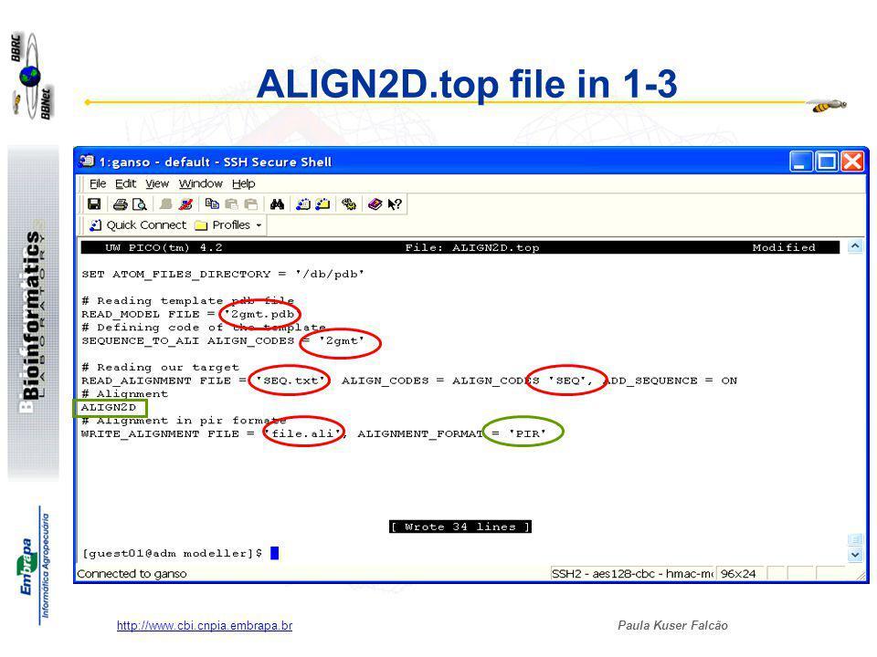ALIGN2D.top file in 1-3 http://www.cbi.cnpia.embrapa.br