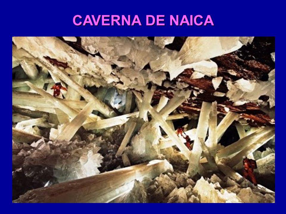CAVERNA DE NAICA