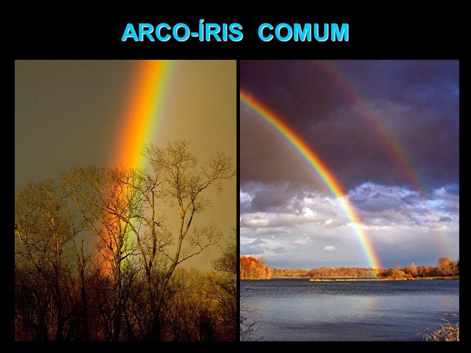 ARCO-ÍRIS COMUM