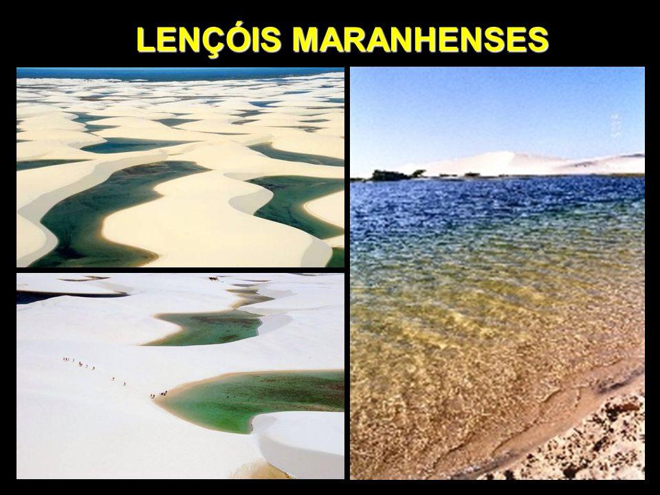 LENÇÓIS MARANHENSES