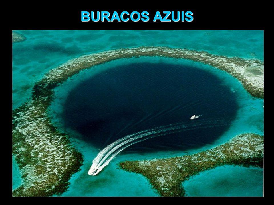 BURACOS AZUIS