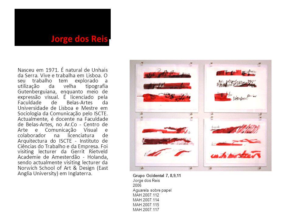 Jorge dos Reis