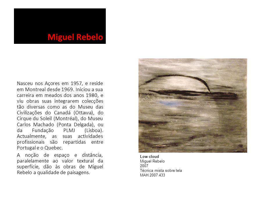 Miguel Rebelo