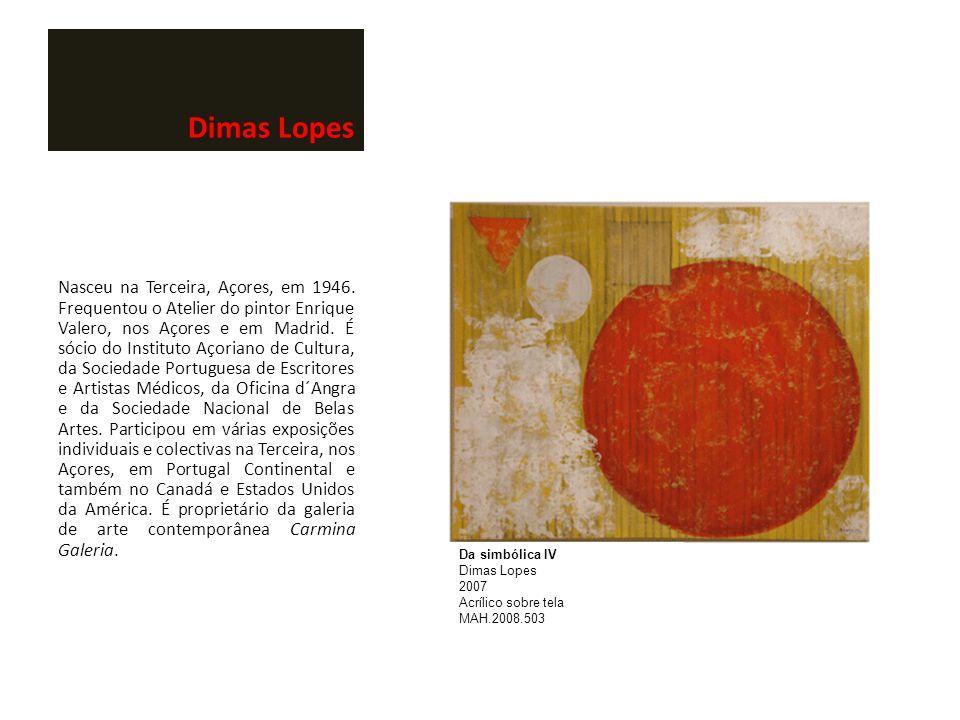 Dimas Lopes