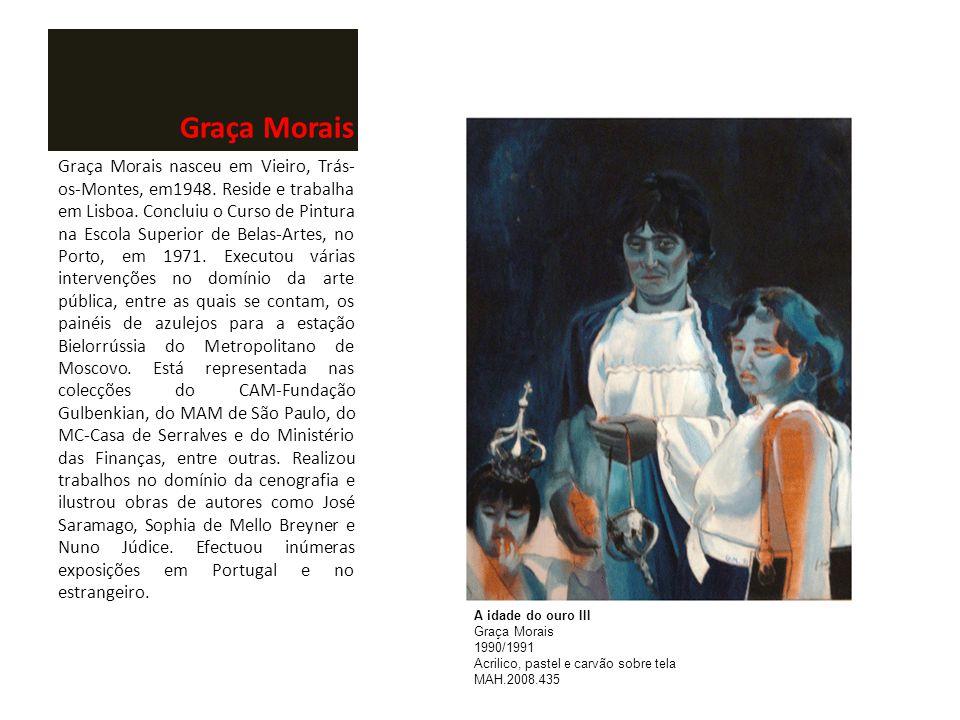 Graça Morais