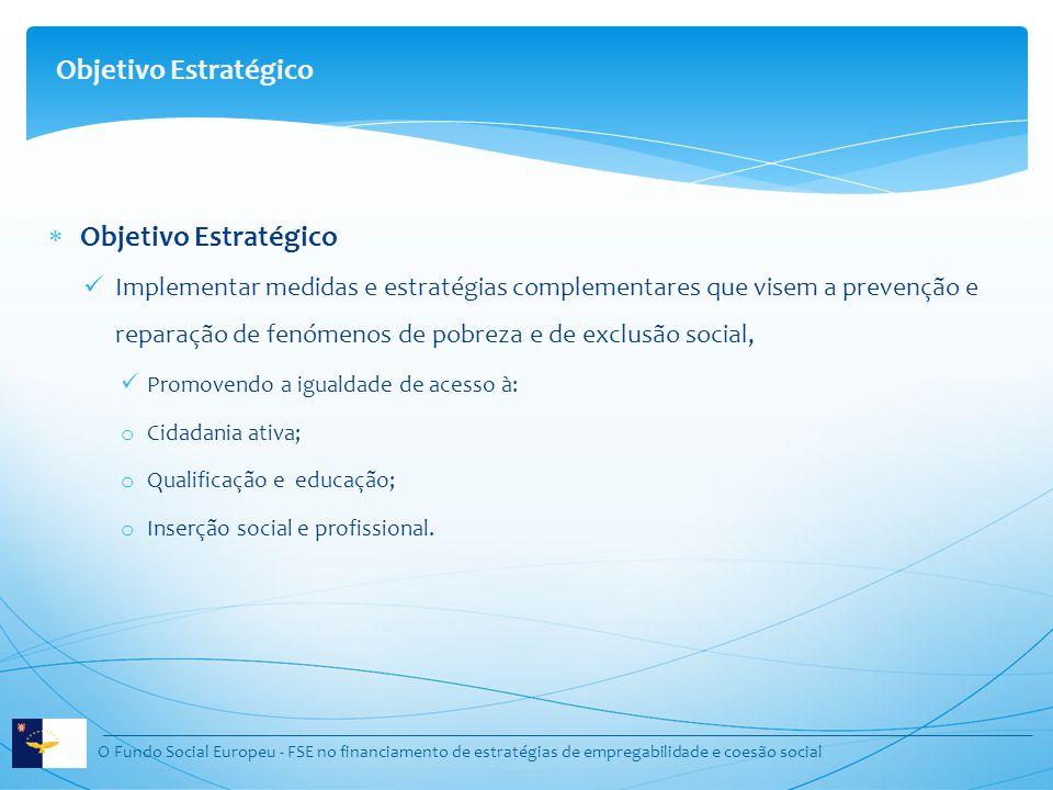 Objetivo Estratégico Objetivo Estratégico