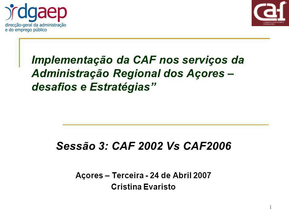 Açores – Terceira - 24 de Abril 2007