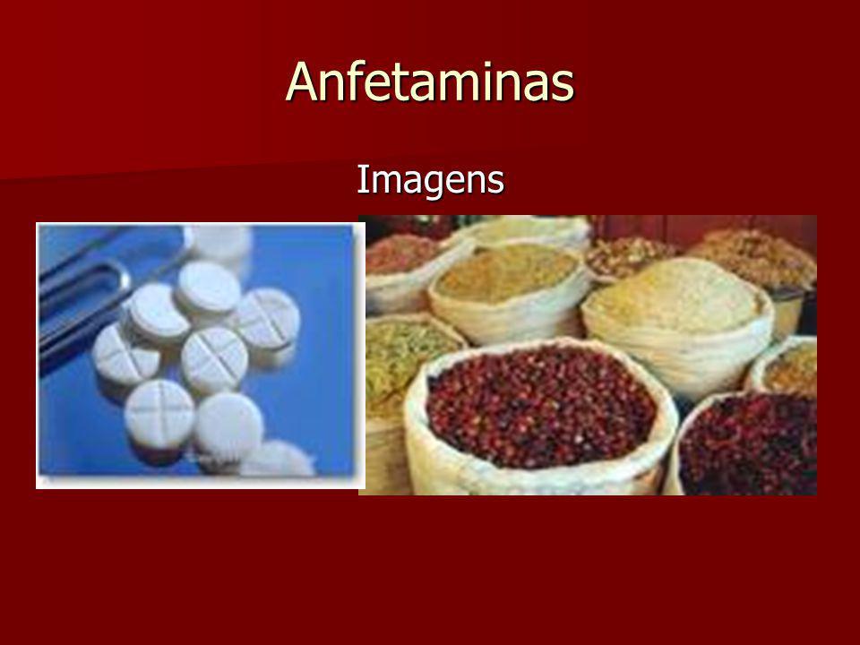 Anfetaminas Imagens