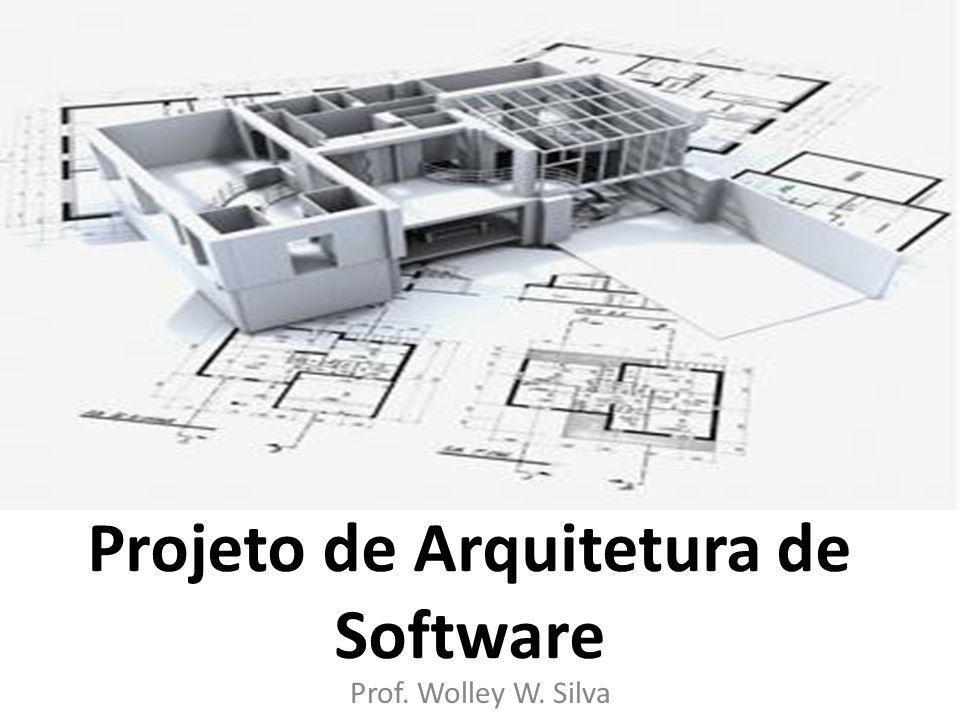 Projeto de Arquitetura de Software