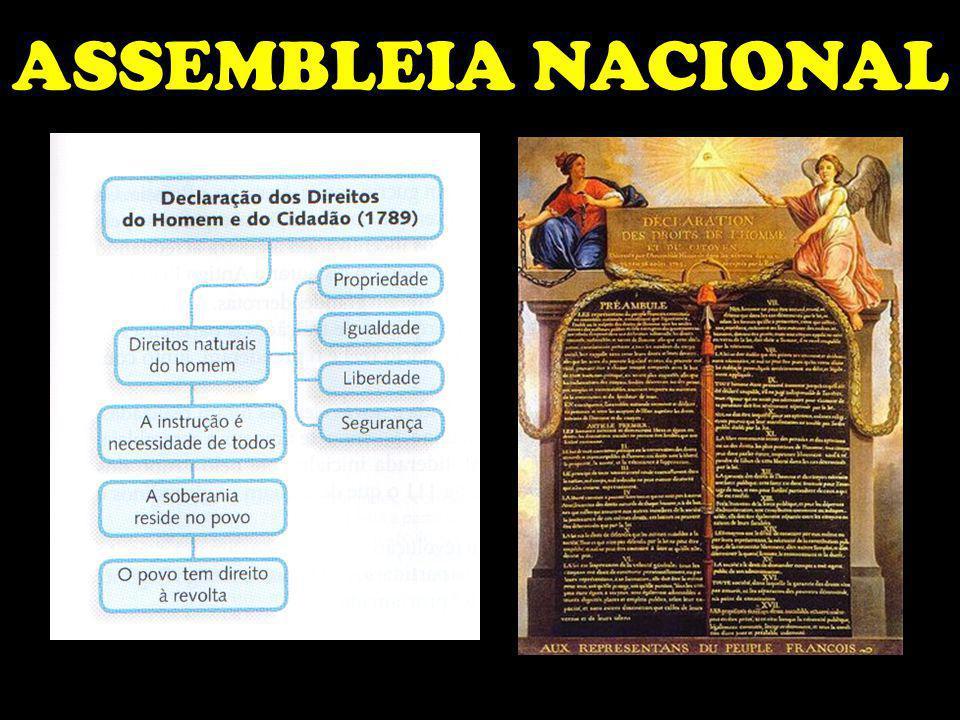 ASSEMBLEIA NACIONAL