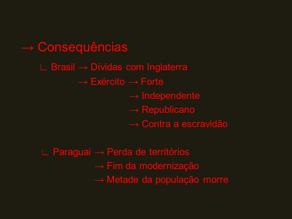∟ Brasil → Dívidas com Inglaterra
