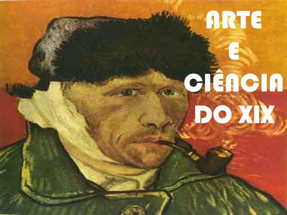 ARTE E CIÊNCIA DO XIX
