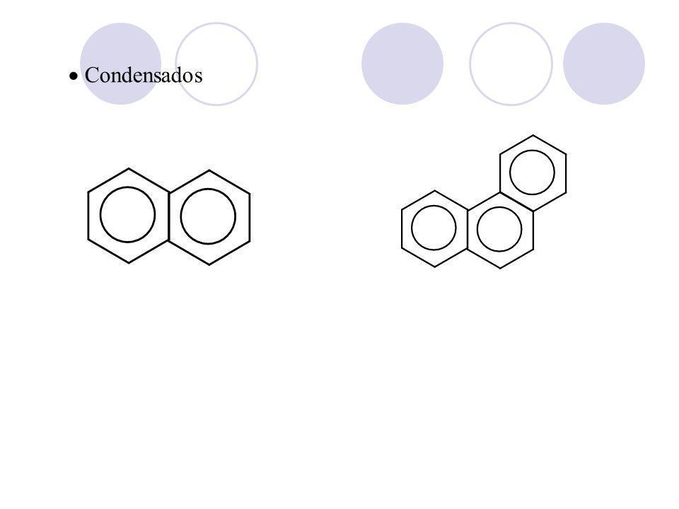 Condensados