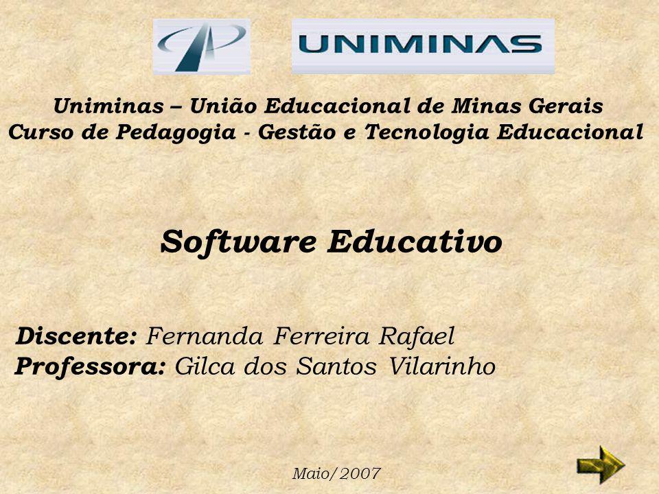 Uniminas – União Educacional de Minas Gerais