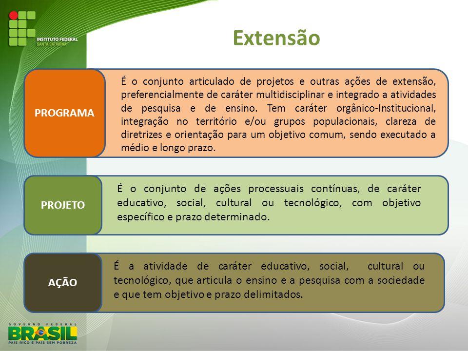 Extensão PROGRAMA.