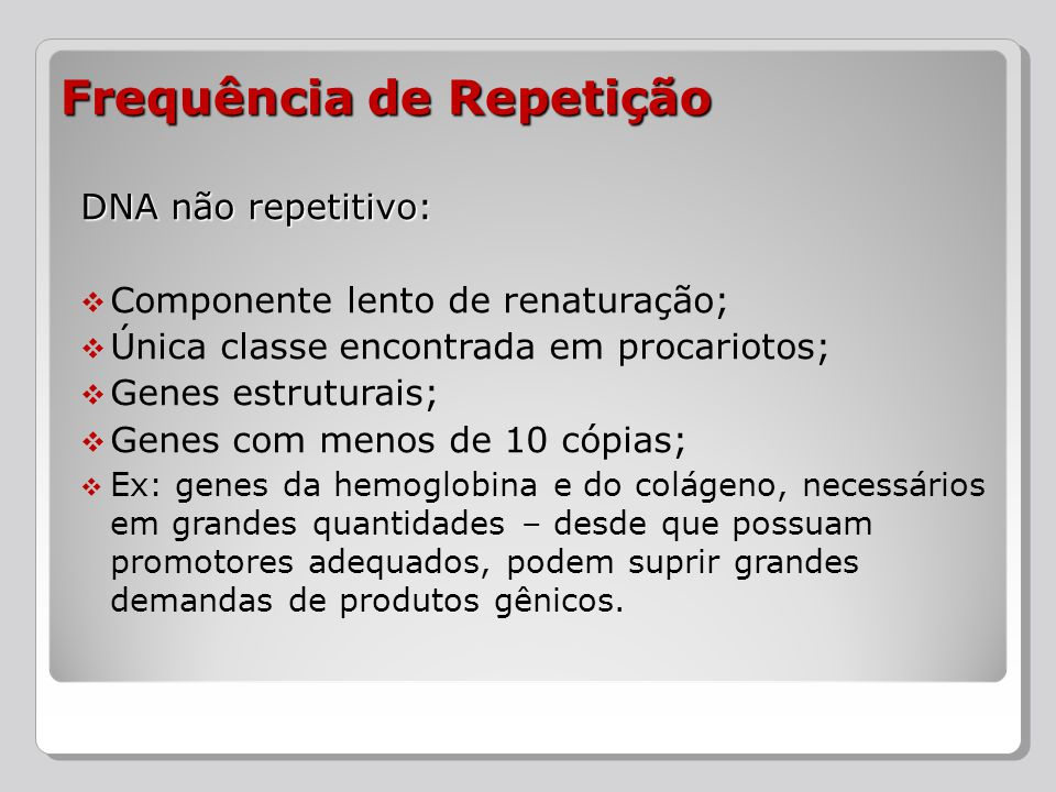 Frequência de Repetição